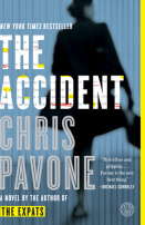 The Accident - cover