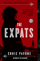 The Expats - cover