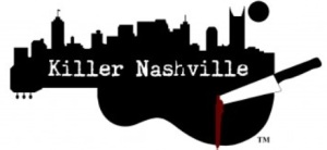 Killer Nashville logo