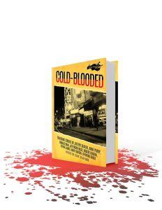 killer nashville book