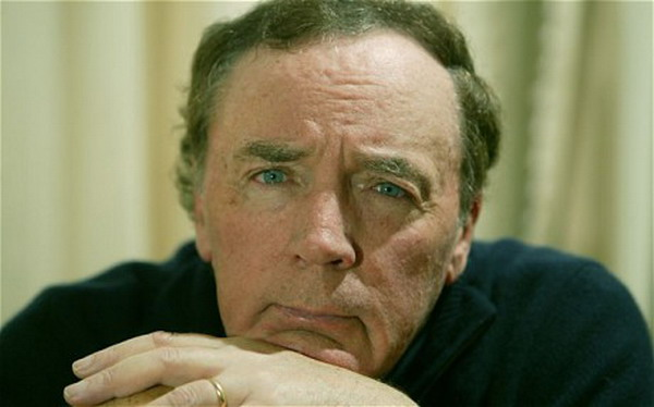 James_Patterson