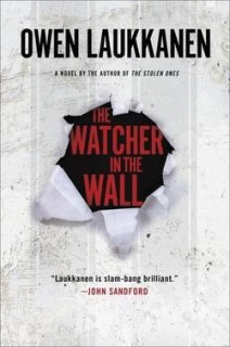 The Watcher in the Walls