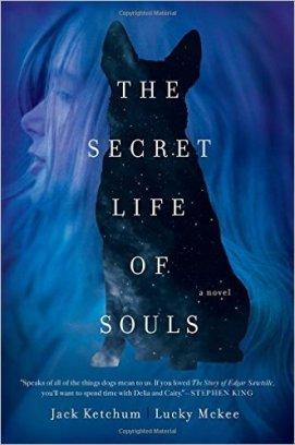 The-Secret-Life-of-Souls-Cover