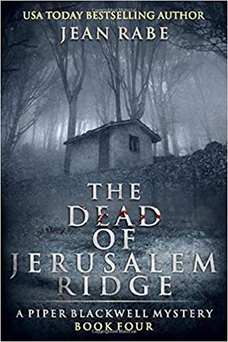 The Dead of Jerusalem Ridge